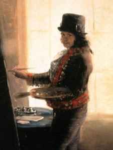 Do Goya